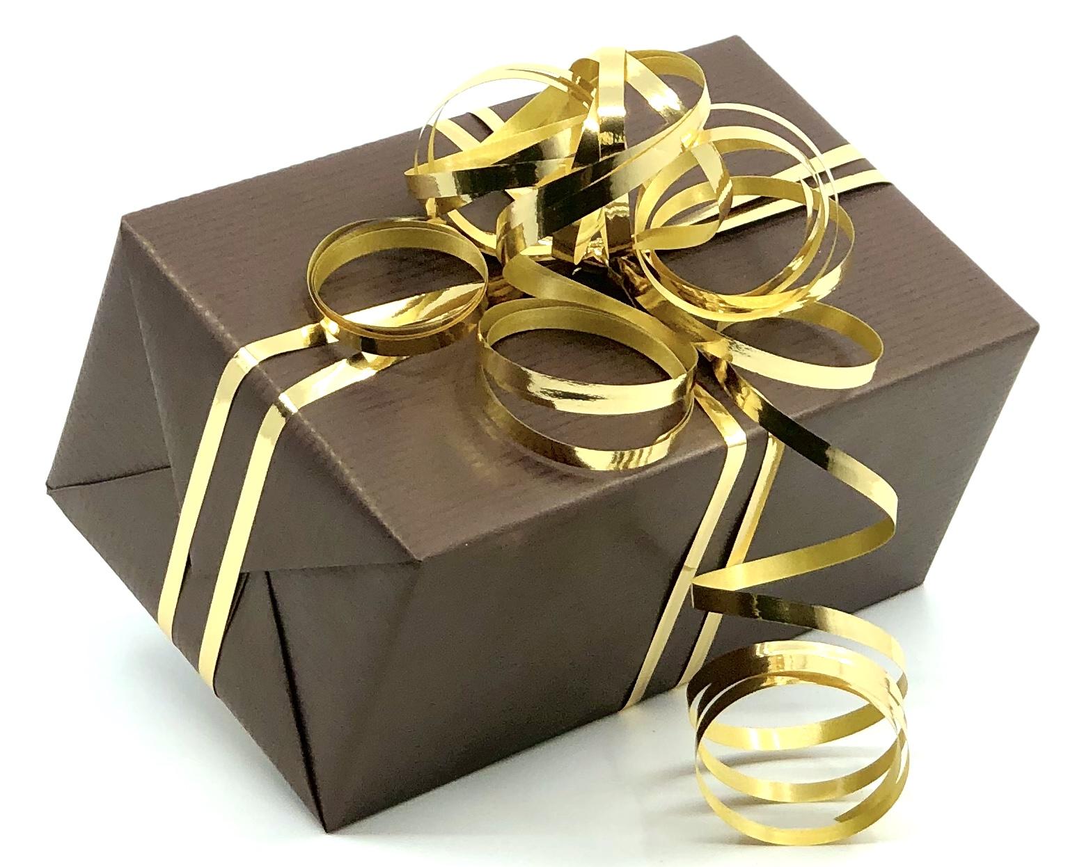 Cadeau laten inpakken